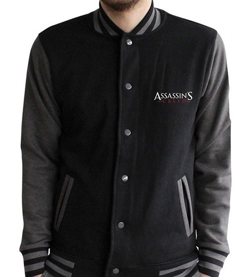 Assassin's Creed - Crest College Jacket (L)