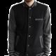 Assassin's Creed - Crest College Jacket (L)  + Voucher až na 3 měsíce HBO GO jako dárek (max 1 ks na objednávku)