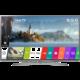 LG 49UJ670V - 123cm  + Voucher až na 3 měsíce HBO GO jako dárek (max 1 ks na objednávku)