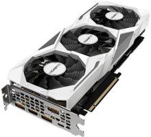 GIGABYTE GeForce RTX 2070 SUPER GAMING OC WHITE 8G, 8GB GDDR6  + RTX Bundle (Control + Wolfenstein: Youngblood)