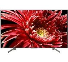 Sony KD-55XG8505 - 139cm Kuki TV na 2 měsíce zdarma