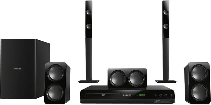 Philips HTD3540/12