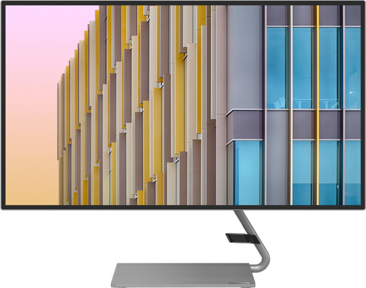 "Lenovo Q27h-10 - LED monitor 27"""