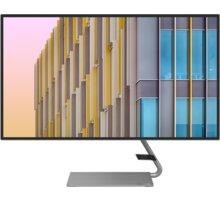 """Lenovo Q27h-10 - LED monitor 27"""" - 66A7GAC2EU"""