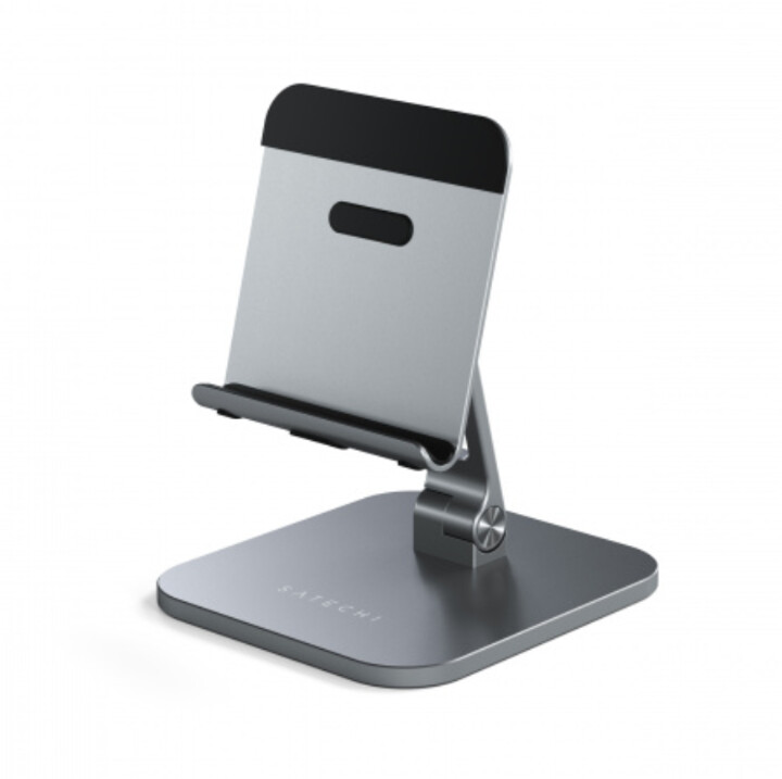 SATECHI Aluminum Desktop Stand for iPad Pro