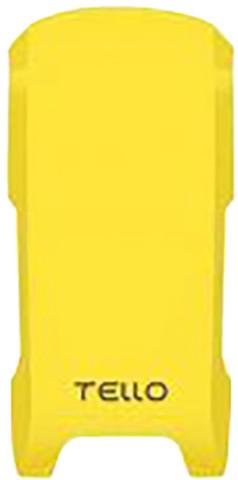 RYZE Tello vrchní kryt žlutý