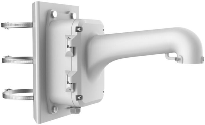 Držák Hikvision HiWatch - pro DS-1604ZJ-BOX-POLE