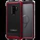 Spigen Reventon pro Samsung Galaxy S9+, metallic red
