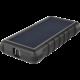 Sandberg solární outdoorová powerbanka 24000mAh, černá  + Tribe USB flash disk, 2.0, 8GB, Spiderman (v ceně 399.-)