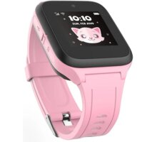 TCL MOVETIME Family Watch 40 Pink - NEHOALMT40052