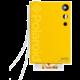 Polaroid Mint, žlutá