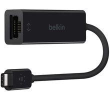 Belkin USB-C - Ethernet adaptér