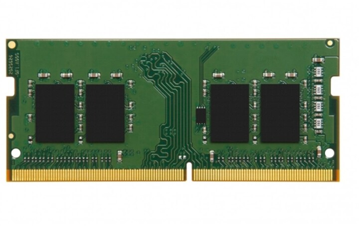 Kingston Server Premier 8GB DDR4 2666 CL19 ECC SO-DIMM