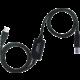 PremiumCord USB 2.0 repeater a propojovací kabel A/M-B/M, 20m