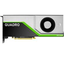 HP NVIDIA Quadro RTX 6000, 24GB GDDR6 - 5JH80AA