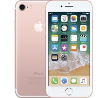 Repasovaný iPhone 7, 32GB, Rose/gold O2 TV Sport Pack na 3 měsíce (max. 1x na objednávku) + Elektronické předplatné Blesku, Computeru, Reflexu a Sportu na půl roku v hodnotě 4306 Kč