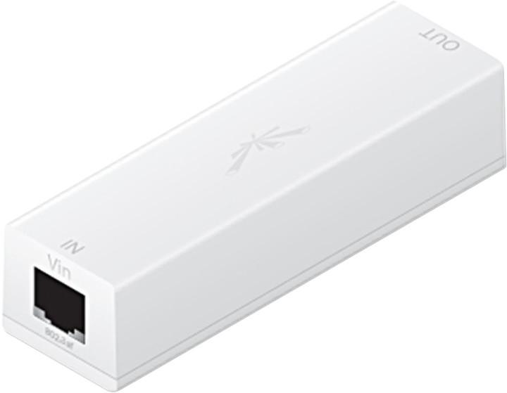 Ubiquiti PoE konvertor 48V/18V, 802.3af - vnitřní