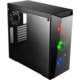CoolerMaster MasterBox Lite 5 RGB, černá  + 300 Kč na Mall.cz