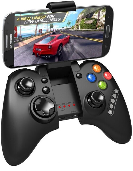 iPega 9021 Bluetooth Gamepad (Android)