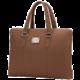 """CONTINENT taška na notebook CL-105/ 15-16"""", hnědá"""