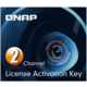 QNAP licenční balíček pro kamery - 2 kamery  + Voucher až na 3 měsíce HBO GO jako dárek (max 1 ks na objednávku)