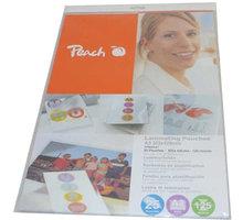Peach laminovací fólie A3, 125mic, 25ks - PPR525-01