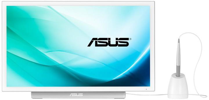 "ASUS PT201Q - LED monitor 20"""