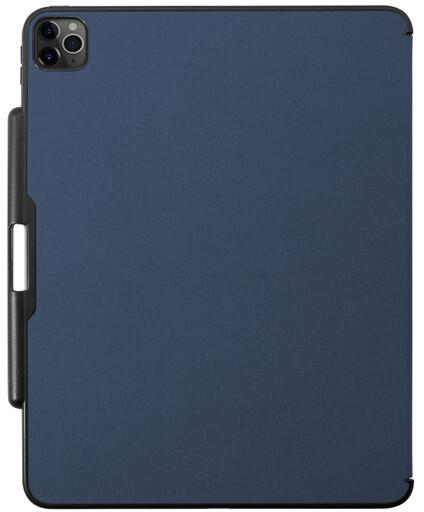 """EPICO Pro Flip Case iPad Pro 12,9"""" (2020), modrá"""
