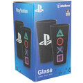 Sklenice PlayStation - Logo, 400 ml