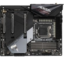 GIGABYTE Z590 AORUS ULTRA - Intel Z590