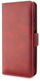 EPICO ochranné pouzdro ELITE FLIP pro Samsung Galaxy M11, červená