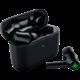 Razer Hammerhead True Wireless (2021), černá