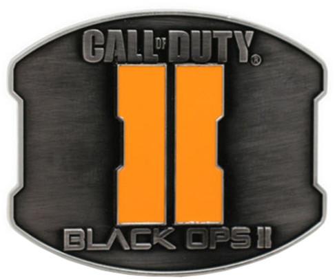 Opasek Call of Duty Black Ops II