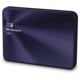 WD My Passport Ultra Metal - 2TB, modročerná