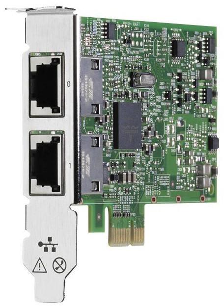 HPE 332T 2-portová sítová karta 1 GbE