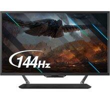 "Acer Predator CG437KP - LED monitor 43"" - UM.HC7EE.P01"