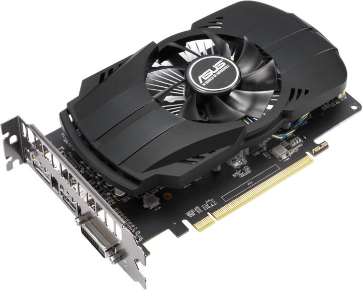 ASUS Radeon PH-RX550-2G-EVO, 2GB GDDR5