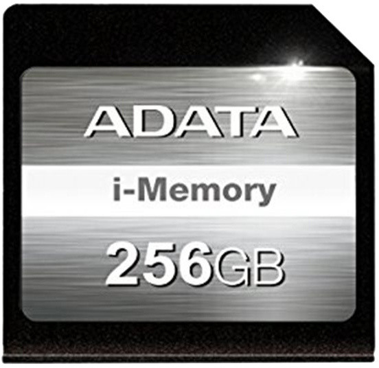 ADATA SDXC přídavná karta pro MacBook Air 13 - 256GB