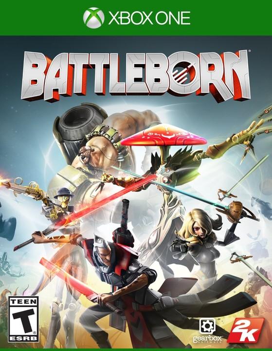 Battleborn - XONE