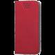 """Forever knížkové pouzdro (smartcase) typ b magnet univerzální 4,7-5,3"""" - červené"""