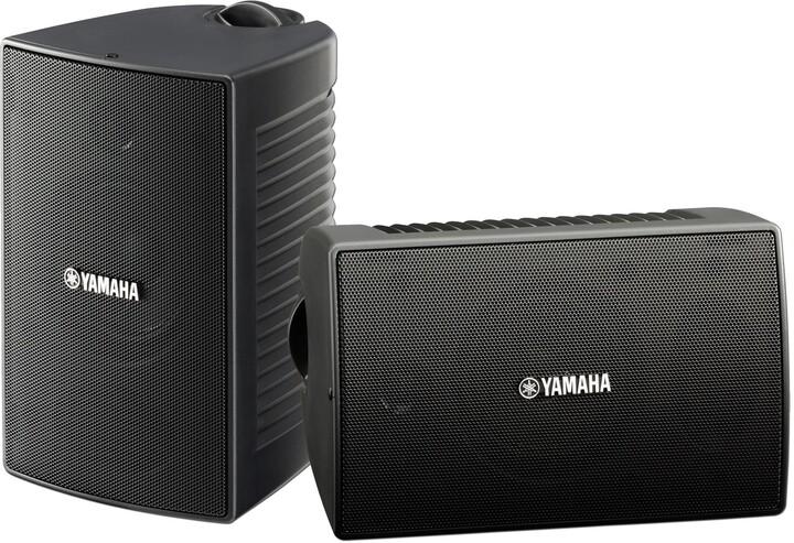 Yamaha NS-AW294, černá