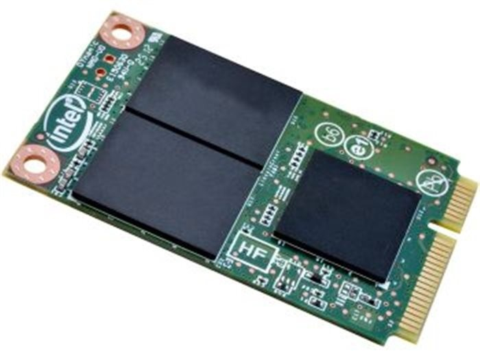 Intel 530 Series - 120GB