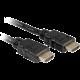 Kabel Maxxo HDMI, 1m v ceně 99 Kč