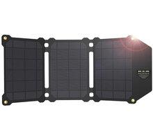 Allpowers solární nabíječka, 21W - AP-ES-004-BLA