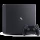 PlayStation 4 Pro, 1TB, černá + FIFA 18