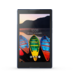 Lenovo TAB4 8 - 16GB, LTE, černá