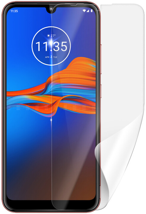 Screenshield Motorola Moto E6 Plus XT2025 folie na displej