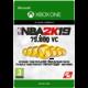NBA 2K19 - 75000 VC (Xbox ONE) - elektronicky