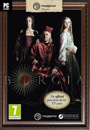 Borgia: Faith and Fear - PC