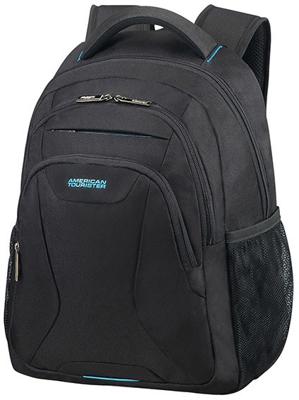 "American Tourister AT WORK LAPT. BACKP. 13.3""-14.1"" Black"